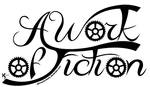 A Work of Fiction 1 (Band Logo)
