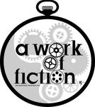 A Work of Fiction 2 (Band Logo)