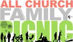 All Church Family Picnic Logo