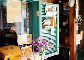 a little shop 9 by LTKJJ