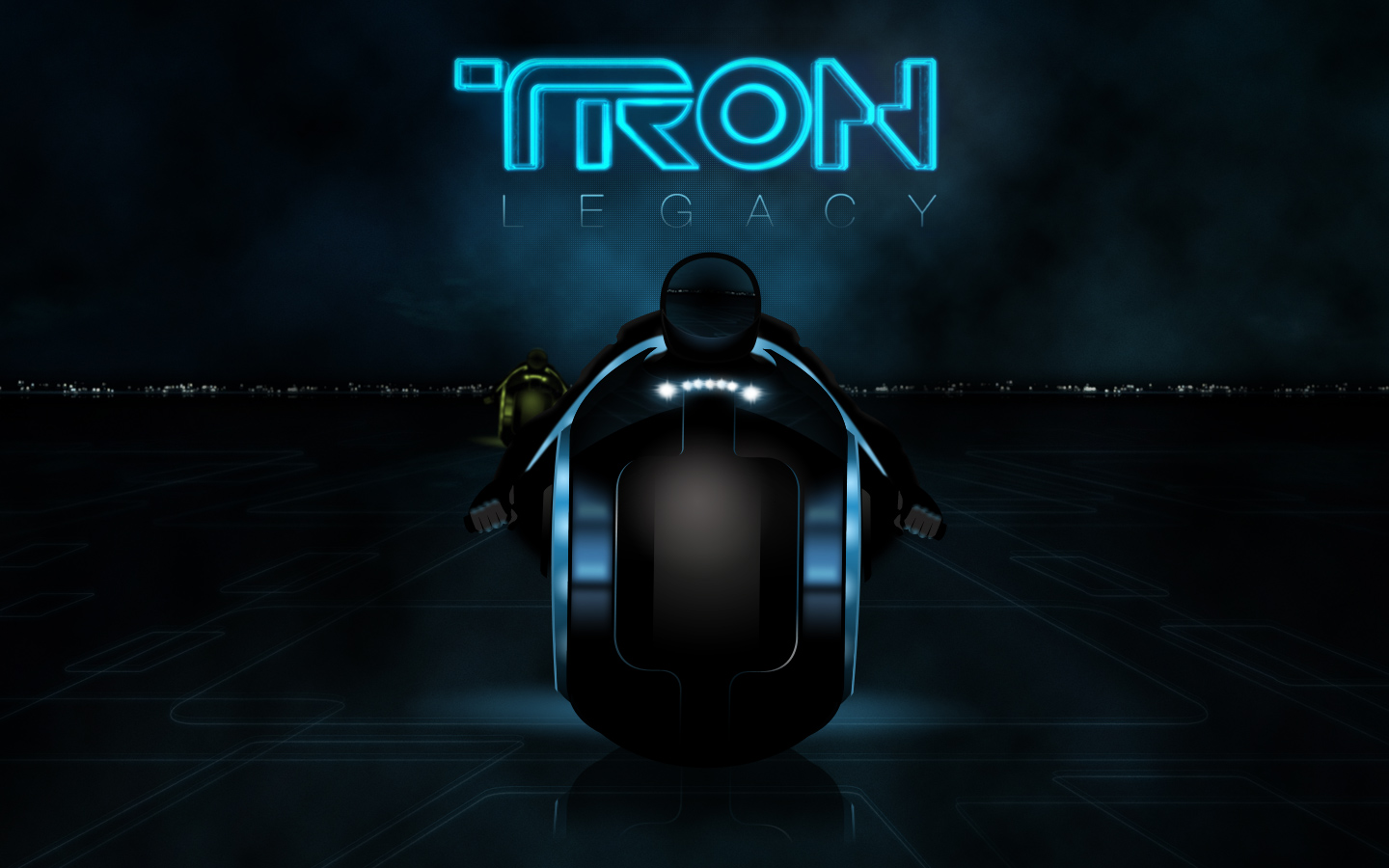 Tron legacy by disney mobile mobers org your daily source for mobile fun - Legacy wallpaper ...