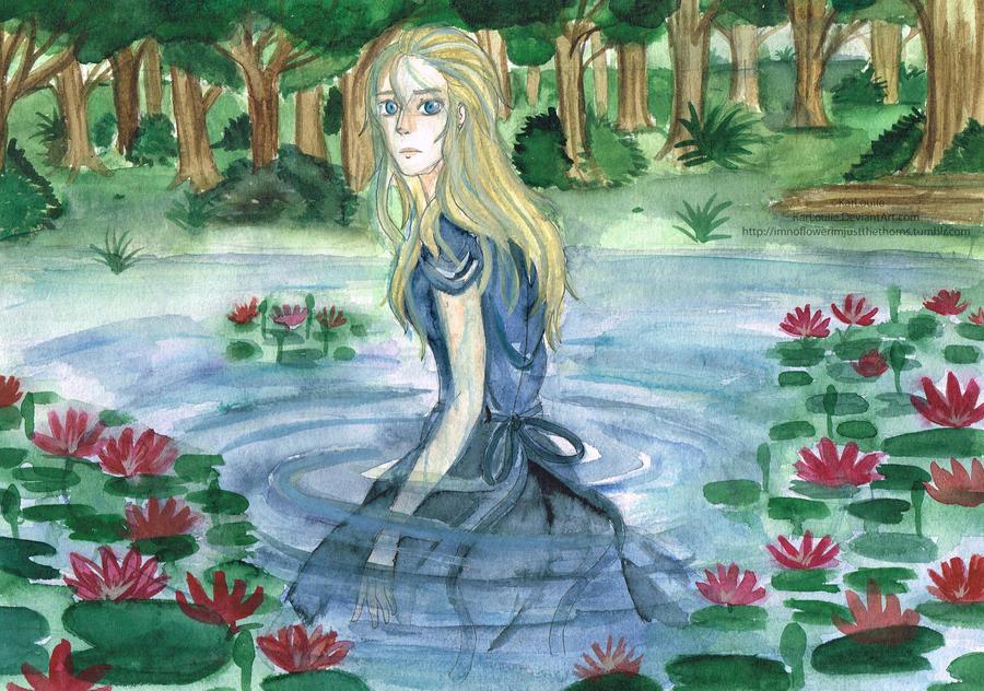 Drown by KarLouiie