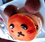 Cute Maid Cafe Food 2