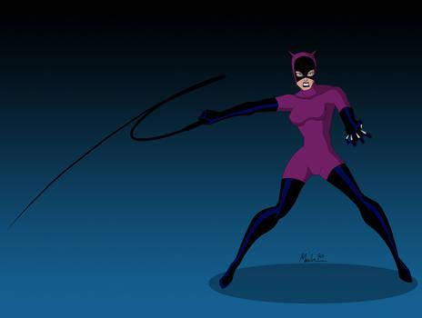 Catwoman JB-TAS