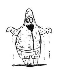 Zombie Patrick