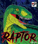 Raptor by March90