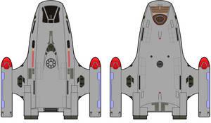 Aerowing Shuttle 2