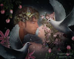 Eternal by PaintedOnMySoul