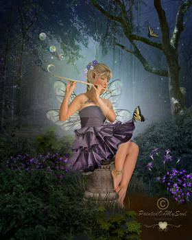 Faerie Song