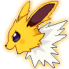 Jolteon Avatar by Auphelith