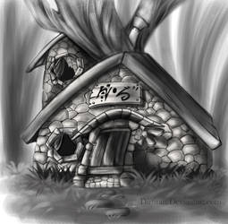 Goblins house