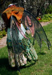 Faery wings