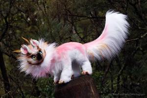 Sakura Ground griffin, Up for adoption!