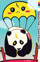 Radioactive Panda