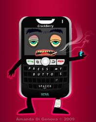 I want my CrackBerry