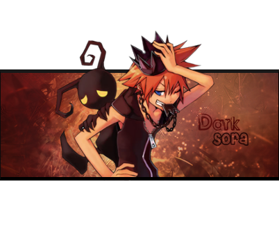 Dark Sora II by crazyneko17