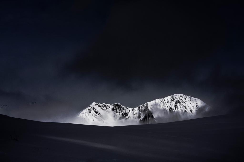 Welt Aus Eis by Onodrim-Photography