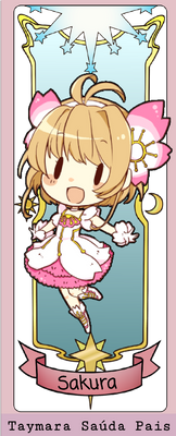 Cardcaptor Sakura Chibi 65