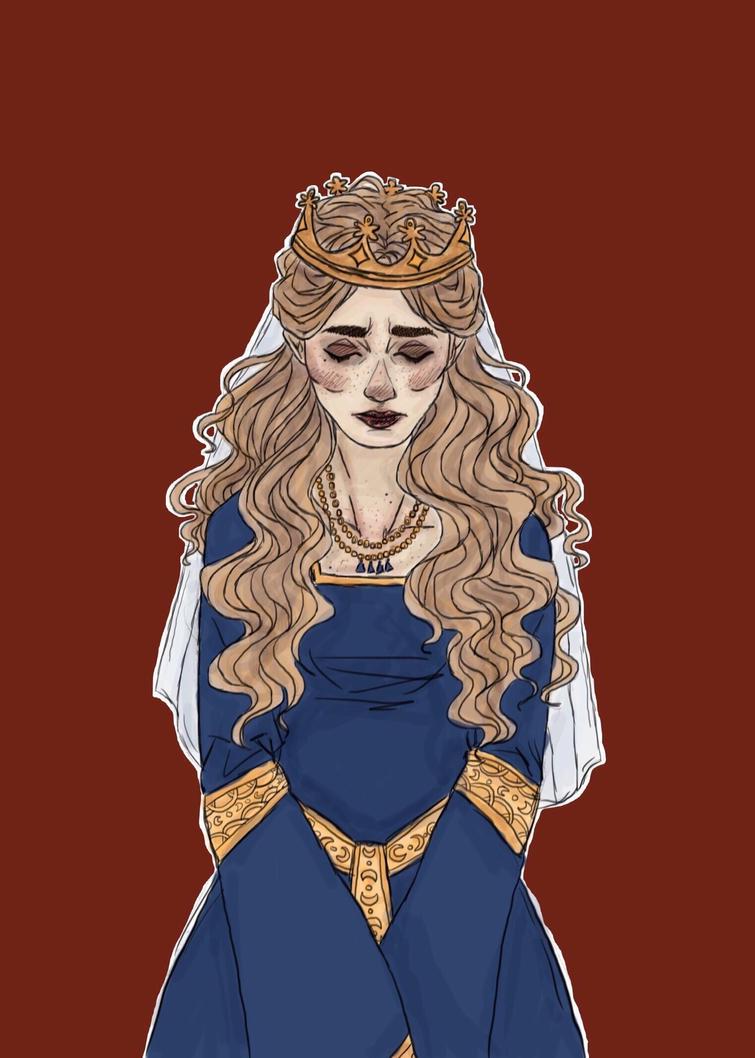 Milady  by Noukette