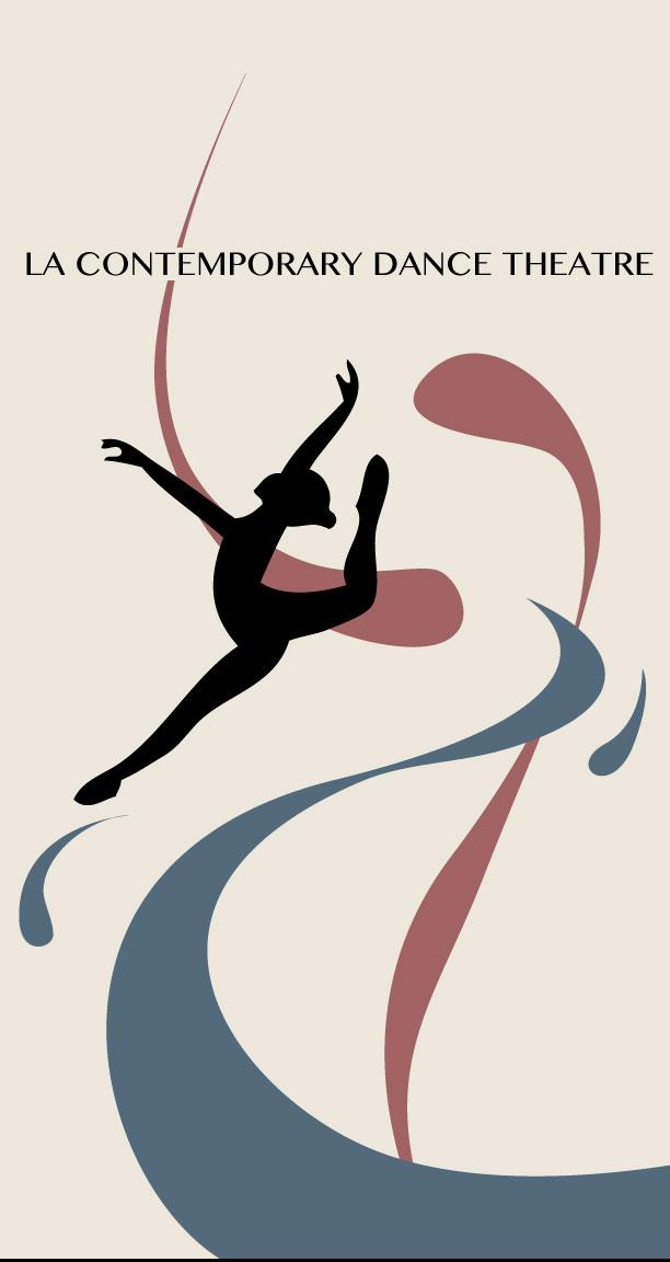 Dance Theatre Poster Design By Amychsie