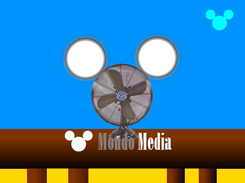 Mondo media custom ident office by lukesamsthesecond on for Mondo office