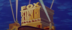 Fox Searchlight Pictures 1953 style