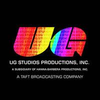 UG Studios January 2017 New Logo Doodle 2 by lukesamsthesecond