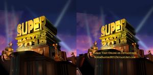 SuperBaster2015 New Logo Doodles REDUX by lukesamsthesecond