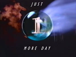 Just 1 More Day by lukesamsthesecond