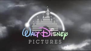 Dream Logo Variants : Walt Disney Pictures [1] by lukesamsthesecond