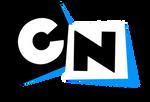 Cartoon Network Digital Art - City Logo (2004)