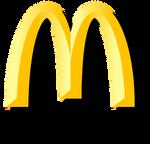 McDonald's Logo (2003) - HD Remake