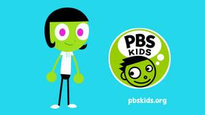 PBS Kids System Cue - Dot (2020)