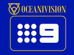 (MOCK) Oceanivision intro - Nine Network (1988)