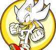 Hyper Sonic by LucarioShirona