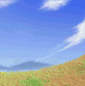 Sonic Advance 2 Scene: Running by LucarioShirona