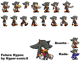 Future Hypon Sprite by Hyper-sonicX