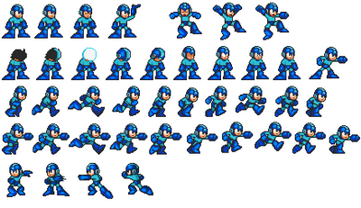 megaman_custom_sprites___updated___by_hy