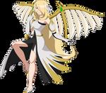 The Month of Arceus - Mega Cynthia