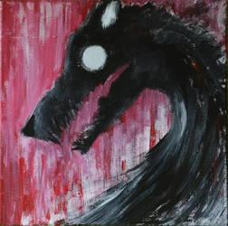 Big Bad Wolf by ArchonSzczecina
