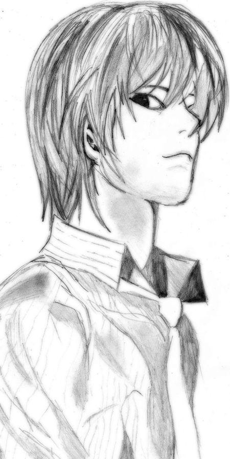 Death Note: Kira