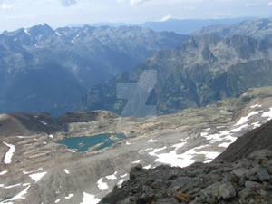 Glacier Land ~ At 0 Celsius