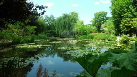 Giverny - Monet's Heaven