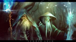 Ithryn Luin
