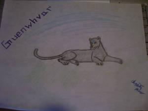 Guenwhyvar