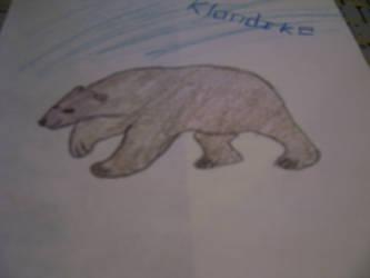Klondike by shatara