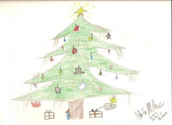 Holiday Contest by shatara