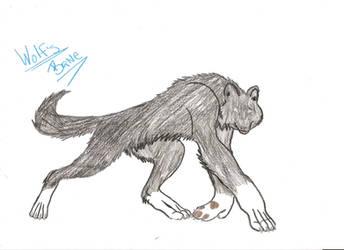 Wolf's Bane - WM Contest by shatara