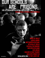 our schools are prisons by stopwar