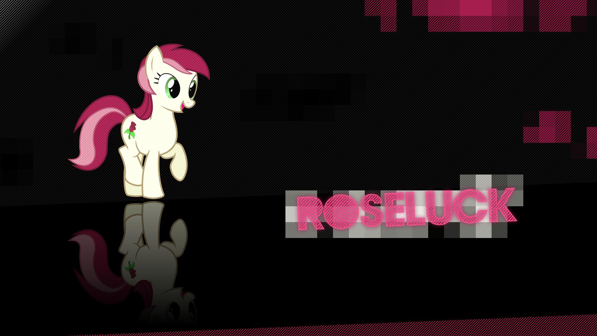 Roseluck 16